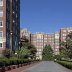 Broadmoor Cooperative Apartments
