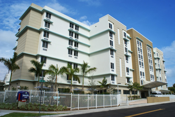Springhill Suites by Marriott, Miami Airport East