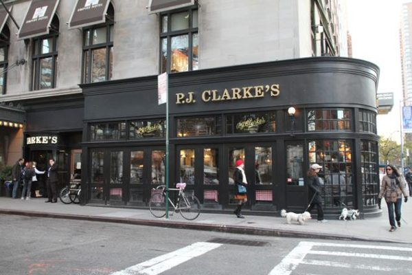 P. J. Clarke's at Lincoln Square, New York, NY