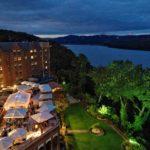 Thayer Hotel